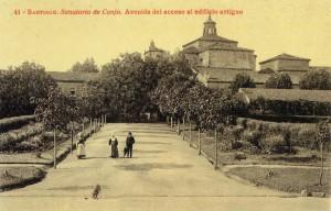 sanatorio de conxo